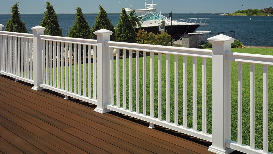 Charley S Decks And Railings Charley S Decks